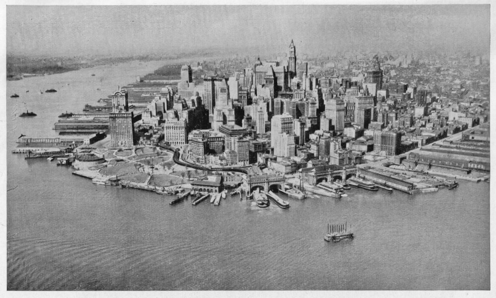 Tagung New York City – Remembering Ernst Toller (1893-1939): Exiles and Refugees between Europe and the US