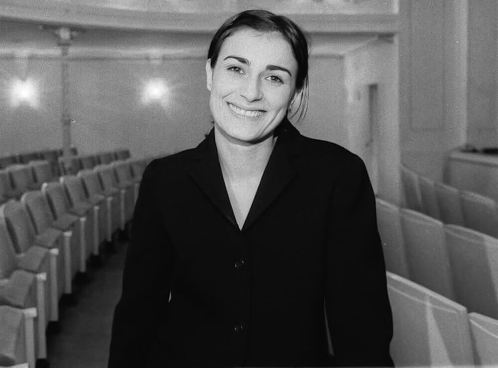 Bibiana Srbljanovic_Donaukurier